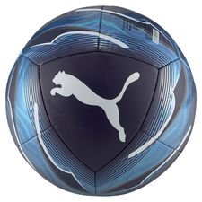 Manchester City Fußball Icon - Navy/Weiß