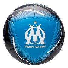 Marseille Fotboll Icon - Navy/Blå