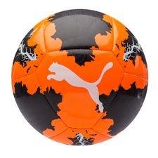 PUMA Fotboll Spin Chasing Adrenaline - Orange/Svart/Vit