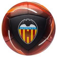 Valencia Fotboll Icon - Orange/Svart