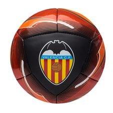 Valencia Fotboll Icon Mini - Svart/Orange