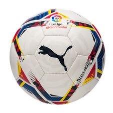 PUMA Mini Fußball La Liga 1 Accelerate - Weiß/Multicolor