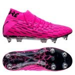 PUMA Future 6.1 Netfit SG Turbo - Rose/Noir