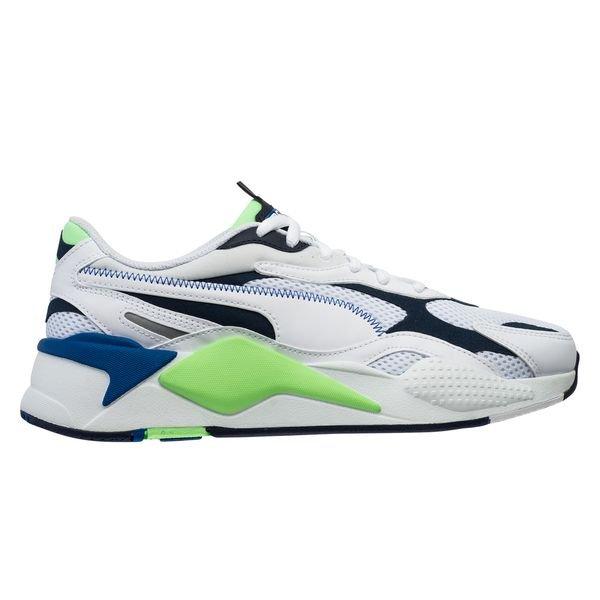 PUMA Sneaker RS-X3 Millenium - PUMA White/Peacoat