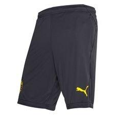 Dortmund Shorts - Grå/Gul