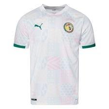 Senegal Hjemmebanetrøje 2021/22