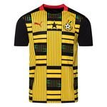 Ghana Maillot Extérieur 2021/22
