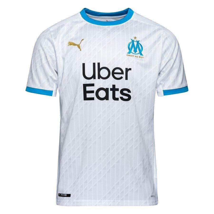 Marseille Hjemmebanetrøje 2020/21