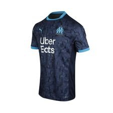 Marseille Bortatröja 2020/21