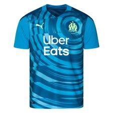 Fodboldtrøje Marseille