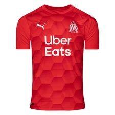 Marseille Målvaktströja 2020/21