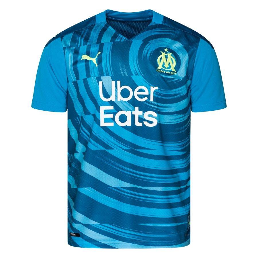 Marseille 3. Trøje 2020/21 Børn