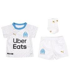 Marseille Hemmatröja 2020/21 Mini-Kit Barn