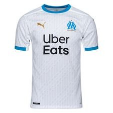 Marseille Hemmatröja 2020/21 Authentic