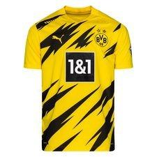 Dortmund Hemmatröja 2020/21 Authentic