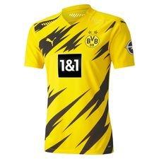 Dortmund Hjemmebanetrøje 2020/21 Authentic