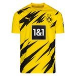 Dortmund Maillot Domicile 2020/21 Authentic