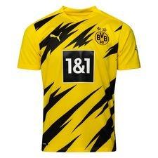 Dortmund Hjemmebanetrøje 2020/21