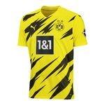 Dortmund Maillot Domicile 2020/21