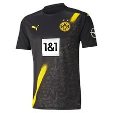 Dortmund Udebanetrøje 2020/21