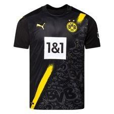 Dortmund Bortatröja 2020/21 Barn