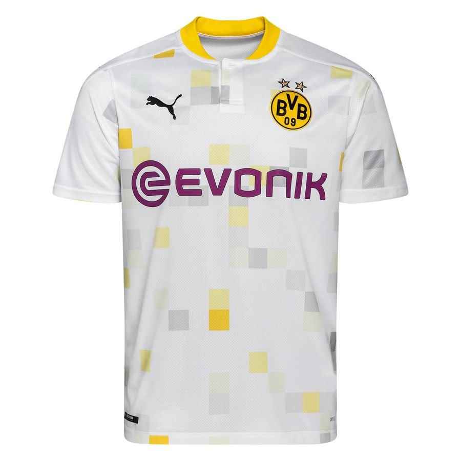 Dortmund Third Shirt 2020 21 Www Unisportstore Com