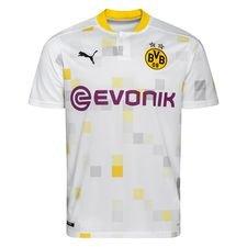 Dortmund Tredjetröja 2020/21
