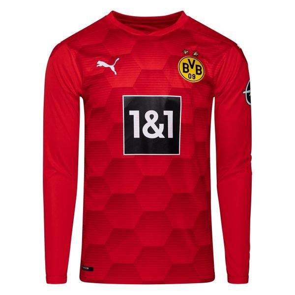 Dortmund Goalkeeper Shirt 2020 21 Www Unisportstore Com