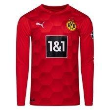 Dortmund Målvaktströja 2020/21 Barn