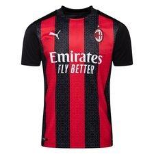 Milan Hjemmebanetrøje 2020/21