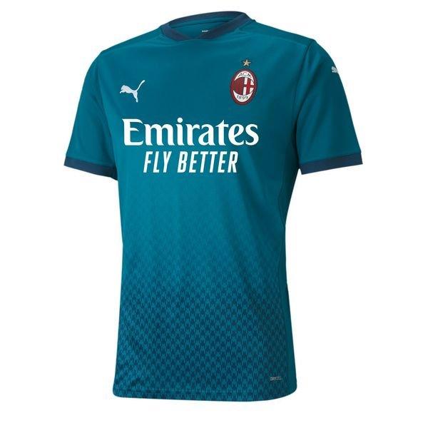 AC Milan tröja | Handla din Milan tröja på Unisport