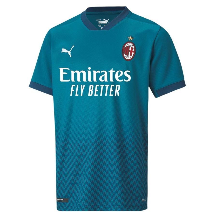 Milan 3. Trøje 2020/21