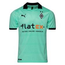Borussia Mönchengladbach Tredjetröja 2020/21