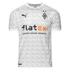 Borussia Mönchengladbach Hemmatröja 2020/21 Barn