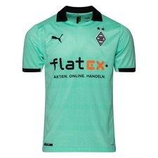 Borussia Mönchengladbach Tredjetröja 2020/21 Barn