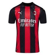 Fodboldtrøje AC Milan