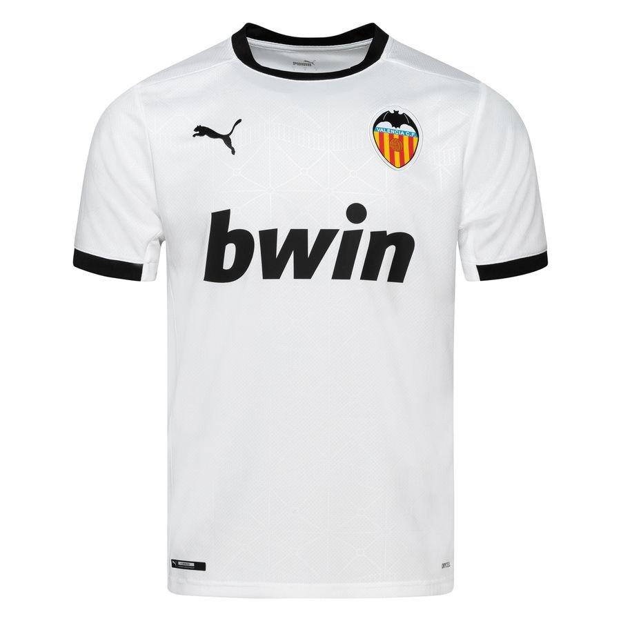 Valencia Hjemmebanetrøje 2020/21