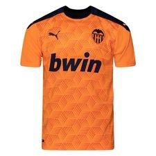 Valencia Bortatröja 2020/21