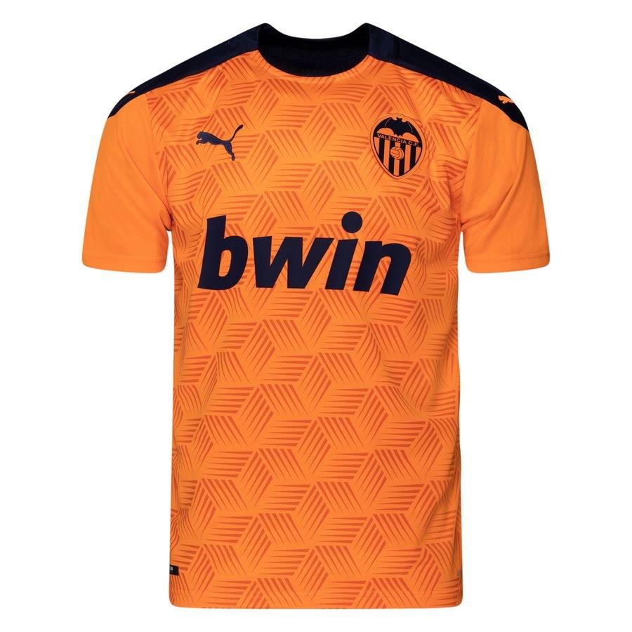 Valencia Udebanetrøje 2020/21