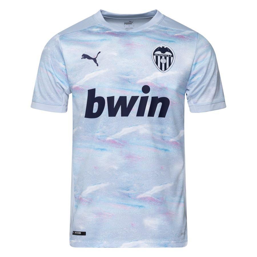 Valencia 3. Trøje 2020/21