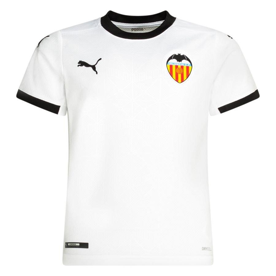 Valencia Hjemmebanetrøje 2020/21 Børn