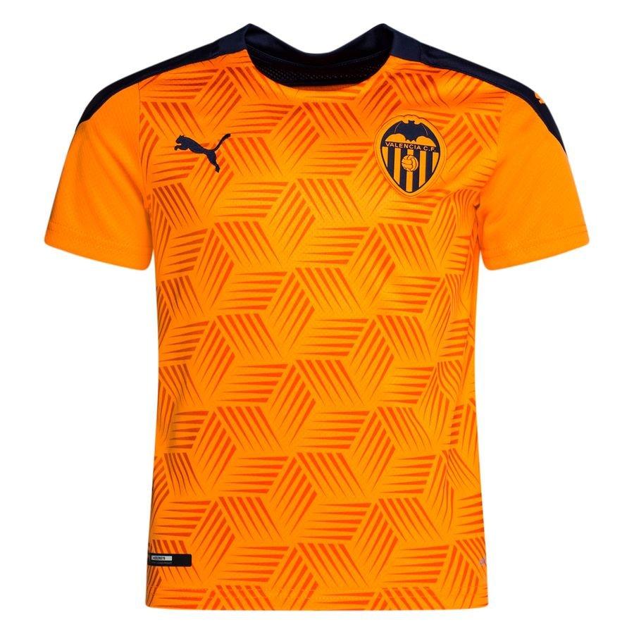 Valencia Udebanetrøje 2020/21 Børn