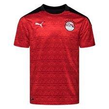 Egypten Hjemmebanetrøje 2021/22