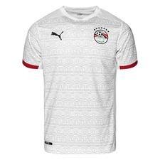 Egypten Udebanetrøje 2021/22