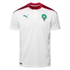 Marokko Udebanetrøje 2021/22