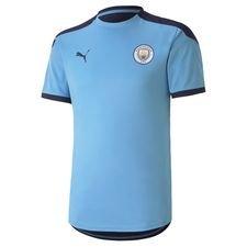 Manchester City Tränings T-Shirt - Blå/Navy