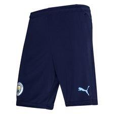 Manchester City Shorts - Navy/Blå