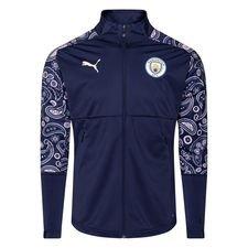 Manchester City Jacka Stadium - Navy/Vit
