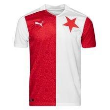 Slavia Prag Hjemmebanetrøje 2020/21