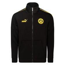 Dortmund Träningsjacka FtblCulture - Svart/Gul